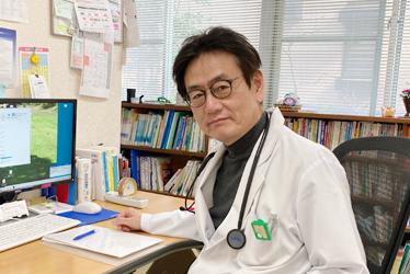 北九州市小倉南区の木村医院の医師紹介